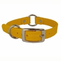 buy discount  Golden Yellow 3/4 in. TufFlex Puppy Collar