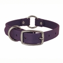 buy discount  Purple 3/4 in. TufFlex Puppy Collar
