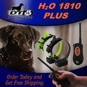 DT Systems H2O 1810 PLUS Expandable 2-dog