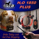 DT Systems H2O 1850 PLUS Expandable w/ Beeper 2-Dog