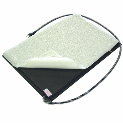 Large Heated Pet Mat -- 24 in. x 29 in.