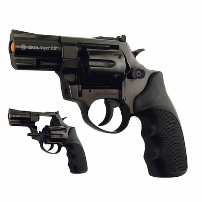 Ekol ES Viper 22 Caliber Double Action Blank Pistol
