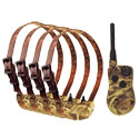 buy SportDOG SD-1825 Wetland Hunter Camo 4-dog shock collars