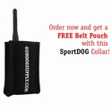 buy discount  SportDOG SD-3225 Free Pouch
