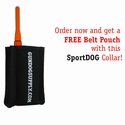 buy discount  SportDOG SD-1875 Free Pouch