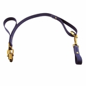 buy discount  CLEARANCE -- 2 ft. TufFlex Belt Loop Lead with Loc Jaw Snap 3/4 in. by K-9 Komfort