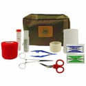 buy discount  Gun Dog Camo Field First Aid Kit for Dogs #707