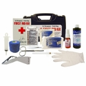 buy discount  Dokken 1st Response Field Dog First Aid Kit