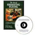buy discount  The Art of Shooting Flying DVD with Bryan Bilinski and Tom Huggler