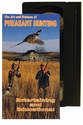 buy discount  The Art and Science of Pheasant Hunting VHS Video Tape