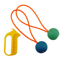 buy discount  Medium Go-Frrr Slingshot Ball Double Play Kit -- 2 1/2 in.