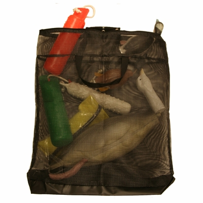 TBI - Dummy / Bumper Bag