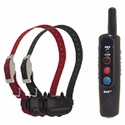 buy  TWO DOG Tritronics Multi-dog Collars