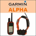 buy discount  Garmin&reg ALPHA 100 GPS + Training Collar