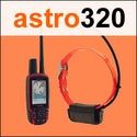 IN STOCK: Garmin Astro 320 + DC-40 GPS Dog Tracking System