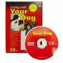 buy discount  Living with Your Dog DVD with Joe and Jean Rodriquez