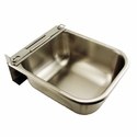 buy discount  Nelson Dog Feeding Pan - Model 1400B