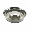 buy discount  Durapet Slow Feed Dog Bowls by Our Pet's