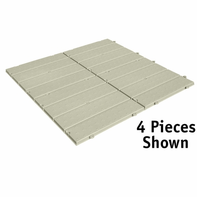 VetChoice Dog Kennel Platforms