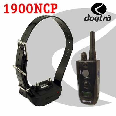 Dogtra 1900 NCP Field Star Dog Training Collar