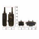 buy discount  Dogtra 1900 NCP Collar and Transmitter Scaled