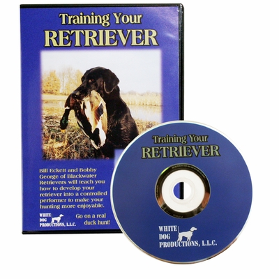 Training Your Retriever DVD