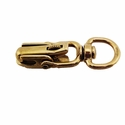buy discount  Round Eye Loc Jaw -- Brass 3/4 in.