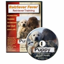 buy discount  Retriever Fever 1: Puppy DVD -- Retriever Training