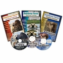 buy discount  Retriever Fever - 3 Video Set DVD