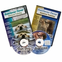 buy discount  Retriever Fever - Gundog / Advanced 2 Video Set DVD