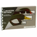 buy  The LeMaster Method - Waterfowl Identification Book