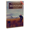 buy  MT Wingshooter's Guide to Montana Book