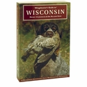 buy  WI Wingshooter's Guide to Wisconsin Book