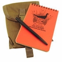 buy  Journals -- Waterproof Hunting Journals, Retriever Training Journals, and More