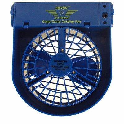 Dog Cage / Crate Cooling Fan