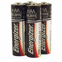 buy discount  Energizer AA Alkaline Batteries 4-Pack