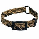 buy discount  Advantage Wetlands Center Ring Camo Dog Collar