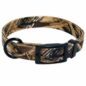 buy discount  Advantage Wetlands D-End Camo Collar (Camouflage)
