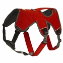 buy discount  Web Master Harness Red