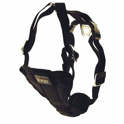 Kurgo Tru-Fit Smart Dog Car / Walking Harness