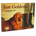 buy discount  Just Goldens Half-Pint