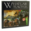 buy  What Labs Teach Us - Half Pint
