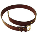 buy discount  TBI Leather Gun Belt