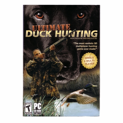 Ultimate Duck Hunting Computer Game