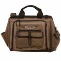 buy discount  GWR Handlers Bag by Mud River -- Brown