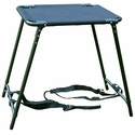 buy discount  Tall Sportstand Folding Dog Stand with Black Seat