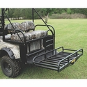 buy discount  Hitch 'n Ride ATV / UTV Hitch Hauler by Great Day
