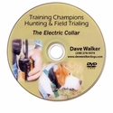 buy discount  The Electric Collar with Dave Walker DVD