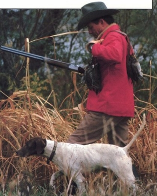 Delmar Smith Training Products for Bird Dog Training