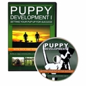 buy discount  Puppy Development I DVD with Rick and Ronnie Smith